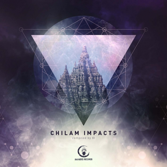 VA - Chilam Impacts (OUT NOW!!)